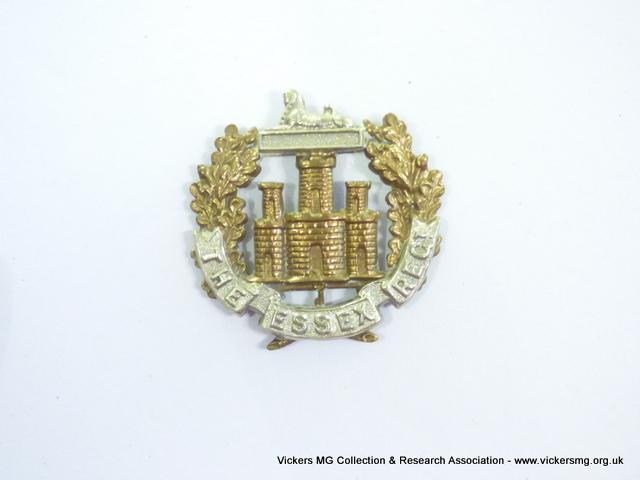 The Essex Regiment