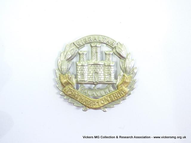 Northamptonshire Regiment