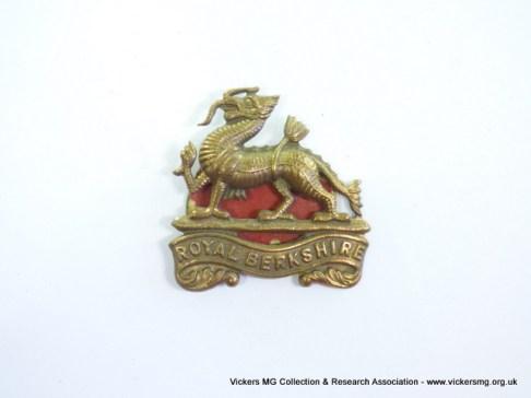 Royal Berkshire Regiment