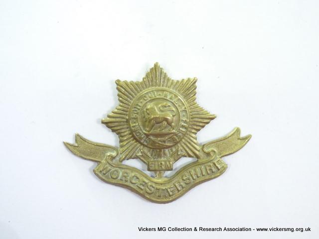 Worcestershire Regiment