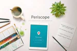 Periscope Video Demonstration