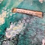 Vicki Robinson-Art Journal Image