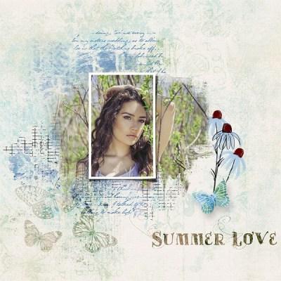 Gina2-Summerish