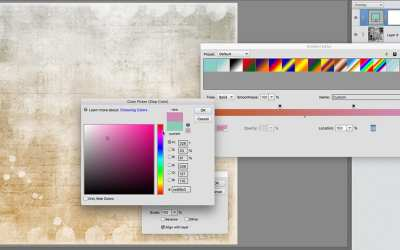 3 Ways to Colorize Grayscale JPG Overlays