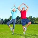 Simple Easy to do Yoga Routine for Older Adults