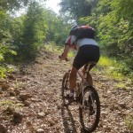 Cyclocross exercise recommended for bone health