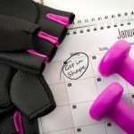 Have your New Year's resolutions gone stale?  Here are some tips.