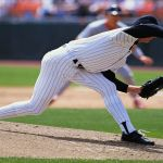 Major League Pitchers Plagued by Two Types of Injuries