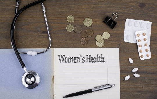 Women's health;Taking care of ourselves with Dr.Mimi Secor, DNP