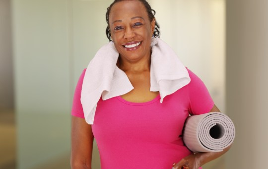 Lifestyle habits for Living Healthy and Fit-Part Two