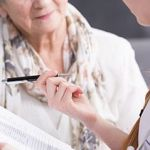 Few Seniors Being Assessed For Memory And Thinking Issues