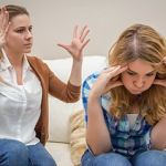 Teens Who Feel Their Parents Are Overbearing May Have Trouble With Relationships