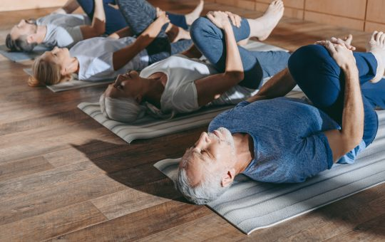 Mindfulness and Mindful Exercise