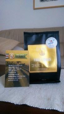 Campos Coffee: Finca Leoncio