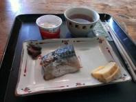 Garden Villa Ishiuchi: Breakfast