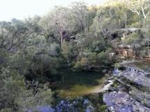 Winifred Falls