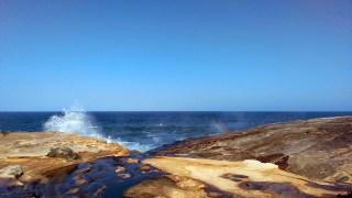 Coast Track: Rainbow