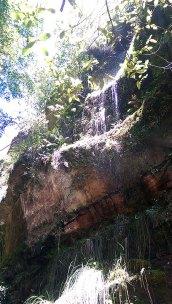 Blackheath Weekend Day 2: Mini Waterfall