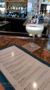 Papi Chulo: Cocktail: Calypso