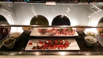 Feast Buffet: Cold Cuts