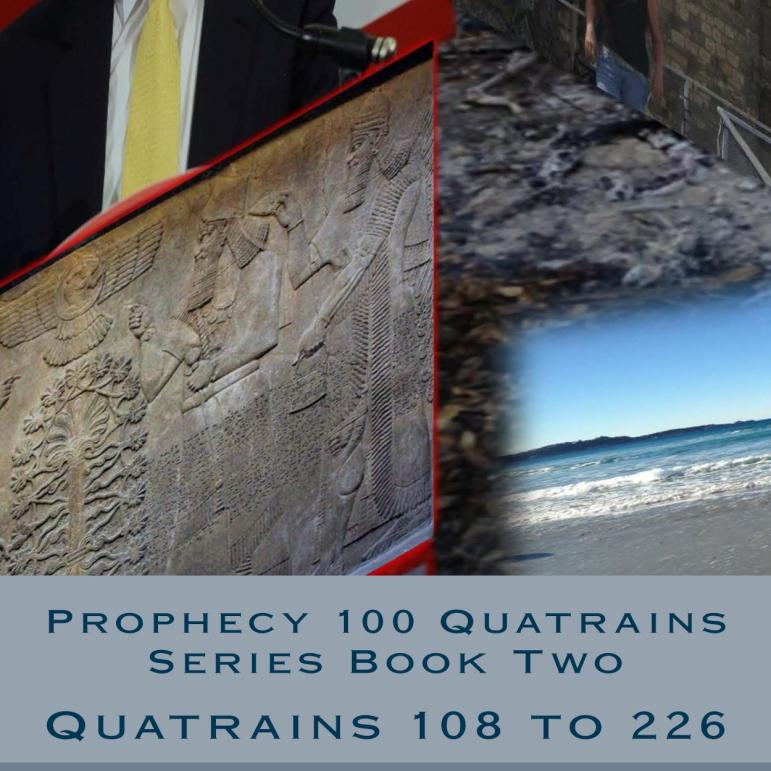 Prophecy book two