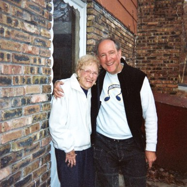 w Samuel Printice and Mom
