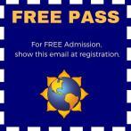 Vickie Expo Carlsbad FREE PASS