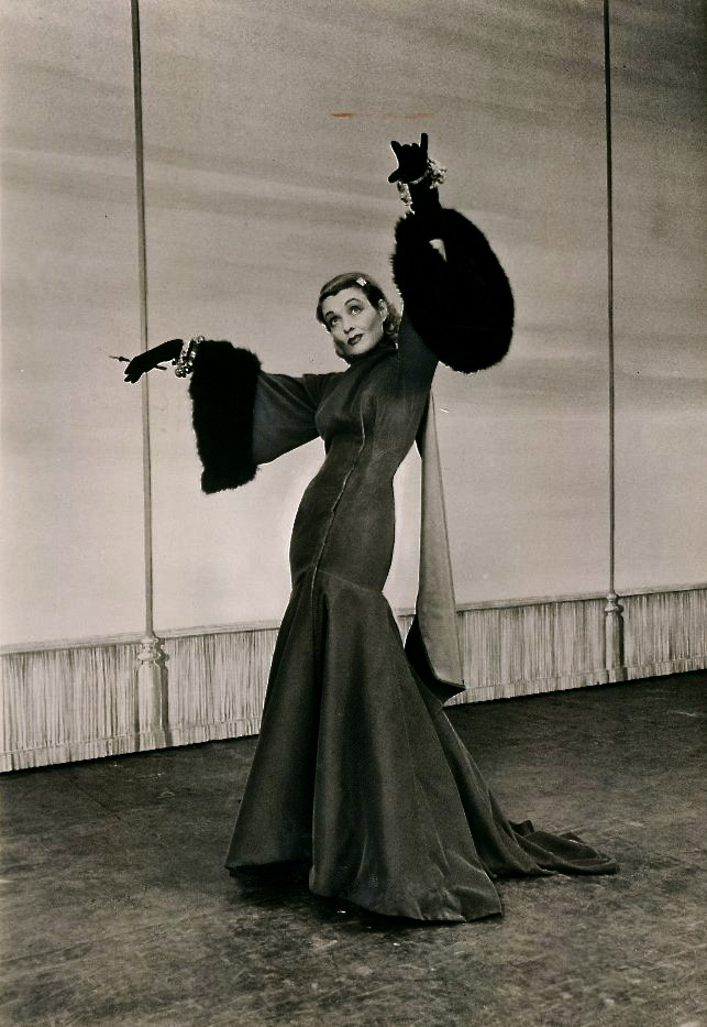Constance Bennett as Auntie Mame