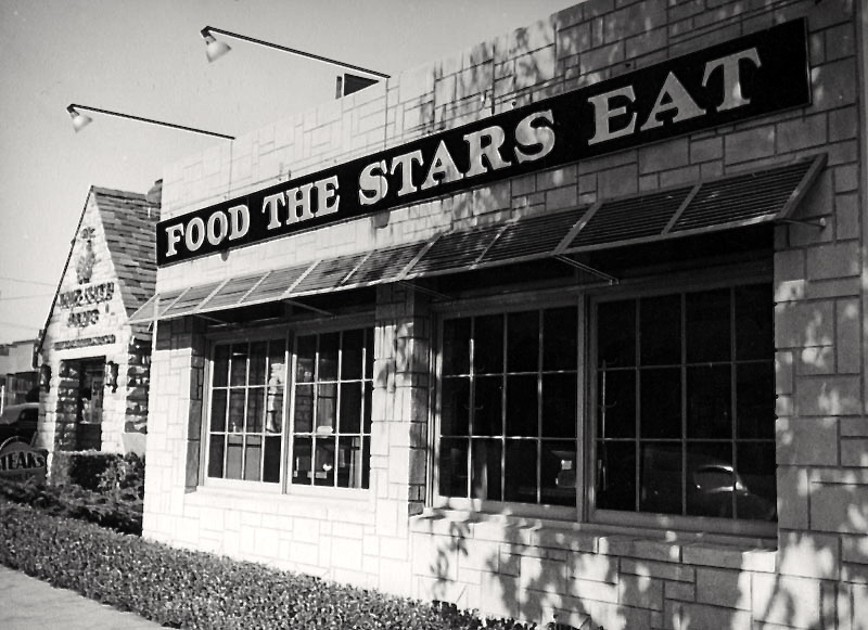 where the stars eat