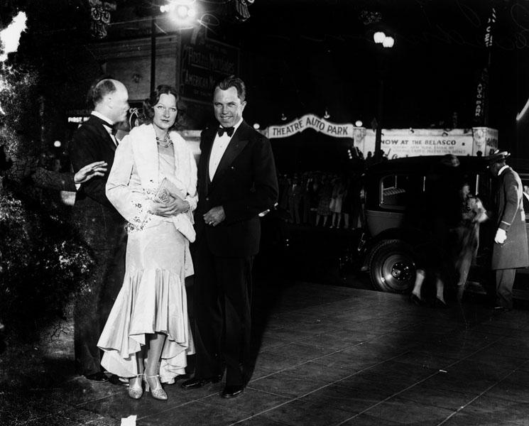 eleanor-boardman-king-vidor-premiere-marianne-1929