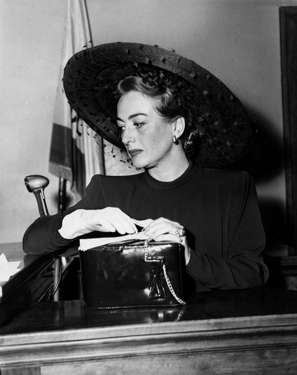 joan 1946 divorce