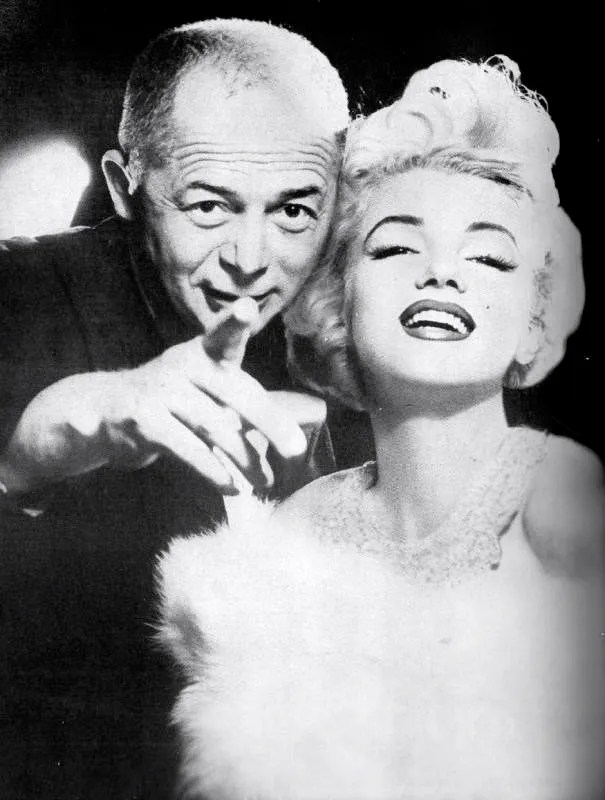 Avedon_Wilder_and_Monroe