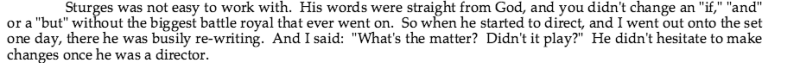 Mitchell Leisen, interviewed by James B. Kelley and John Schultheiss, July 1971