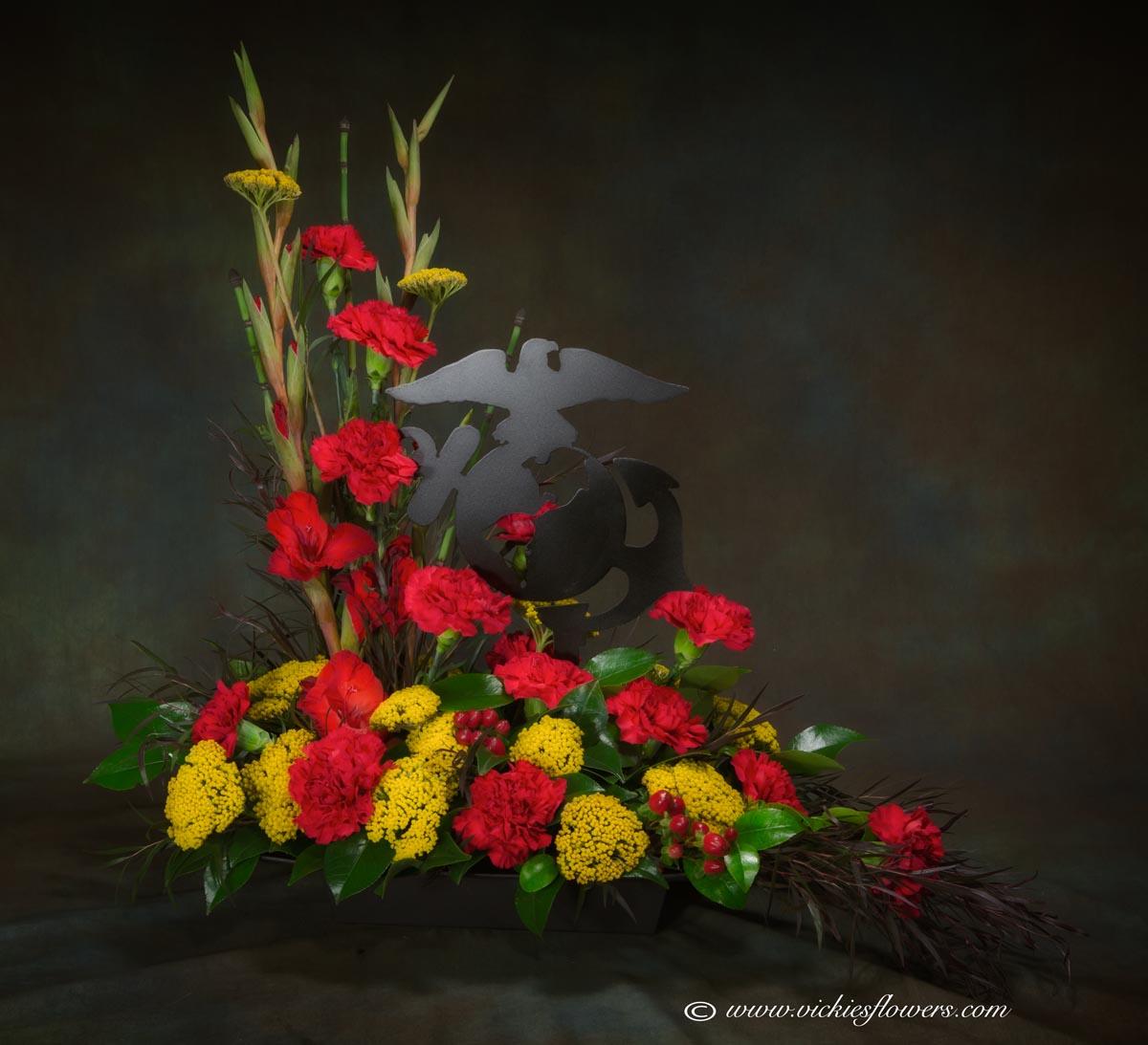 Unique Flower Bouquets For Funerals