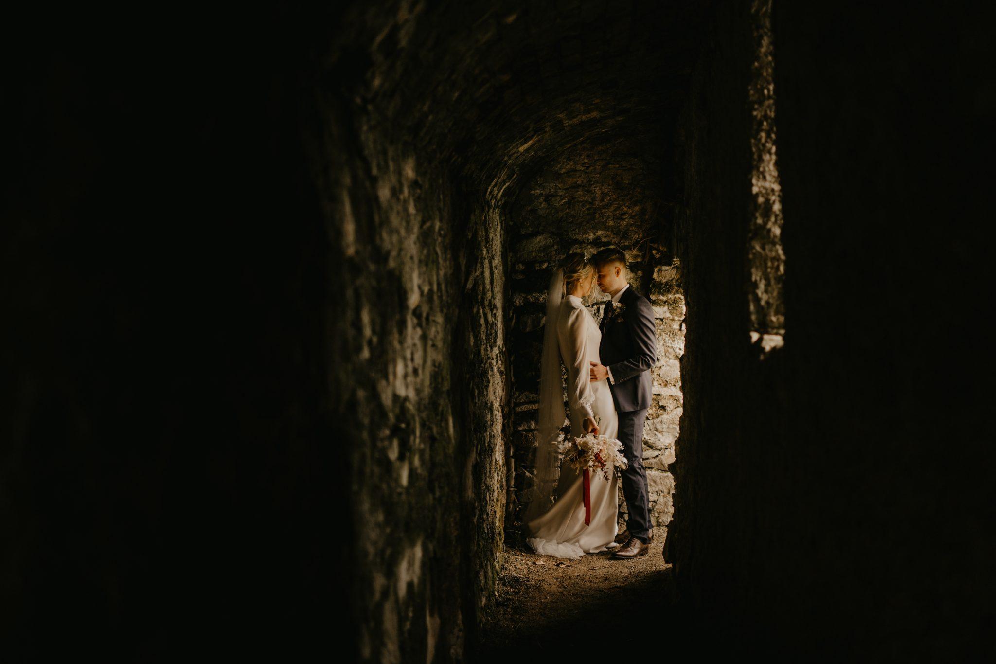 Kileavy Castle Wedding Photography
