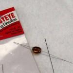 Toolbox Tuesday: Darice Easy Eye Beading Needles