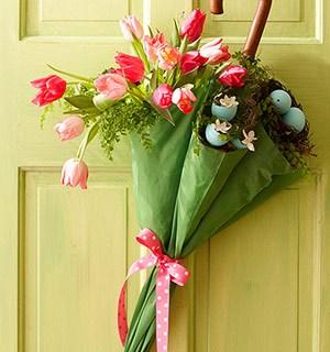 3 Ideas for Spring Home Decor
