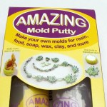 Toolbox Tuesday: Amazing Mold Putty
