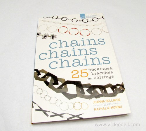 Book Review – Chains Chains Chains