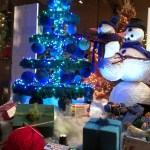 The Akron Tree Festival – Thanksgiving 2012