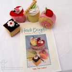 Whimsical Cake Pin Cushions to Make