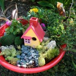 Fabulous Friday: 10 Fairy Gardens to Inspire