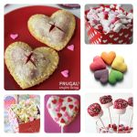 Last Minute Valentine's Day Treats to Make