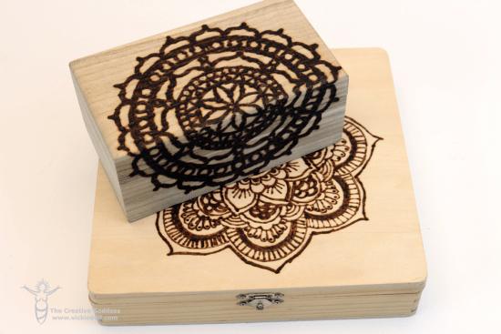 Wood Burning Basics