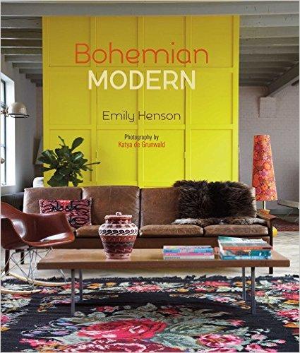 Bohemian Kitchen Inspiration Bohemian Modern