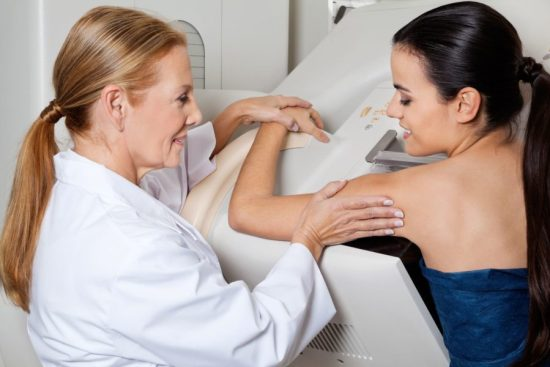 Dear Madame - An Open Letter from Your TaTas Regarding Breast Cancer