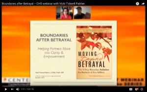 boundaries after betrayal vicki tidwell palmer