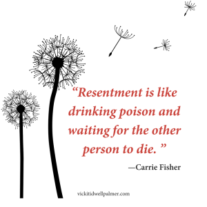 Release Resentment in 5 Steps