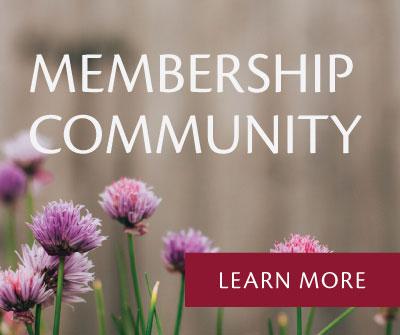 member-community
