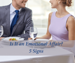 Emotional Affair